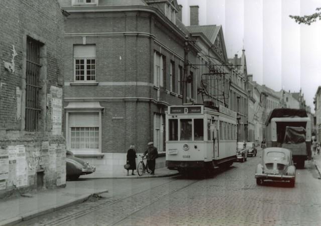 Tramlijn_D_Kortrijk_OLV_Straat